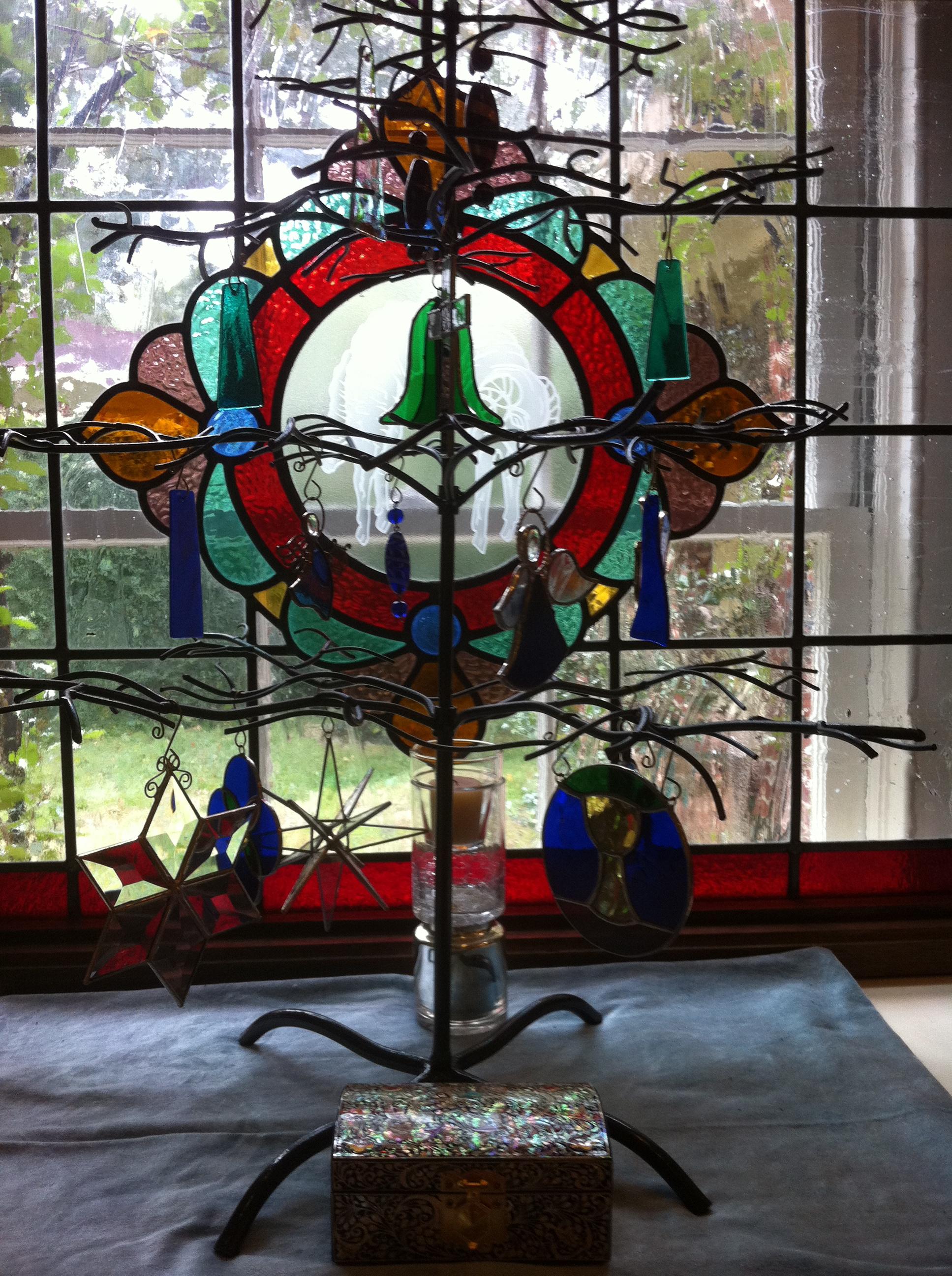 The Tree Of Jesse Margo S Corner